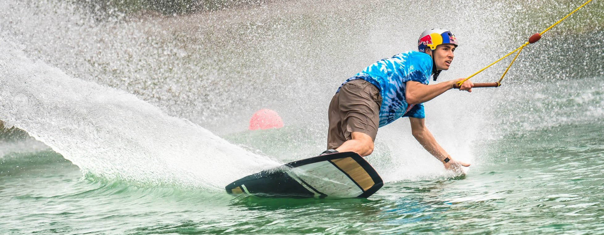 Wakeboarding Activity in Boracay | With Transfer & Guide