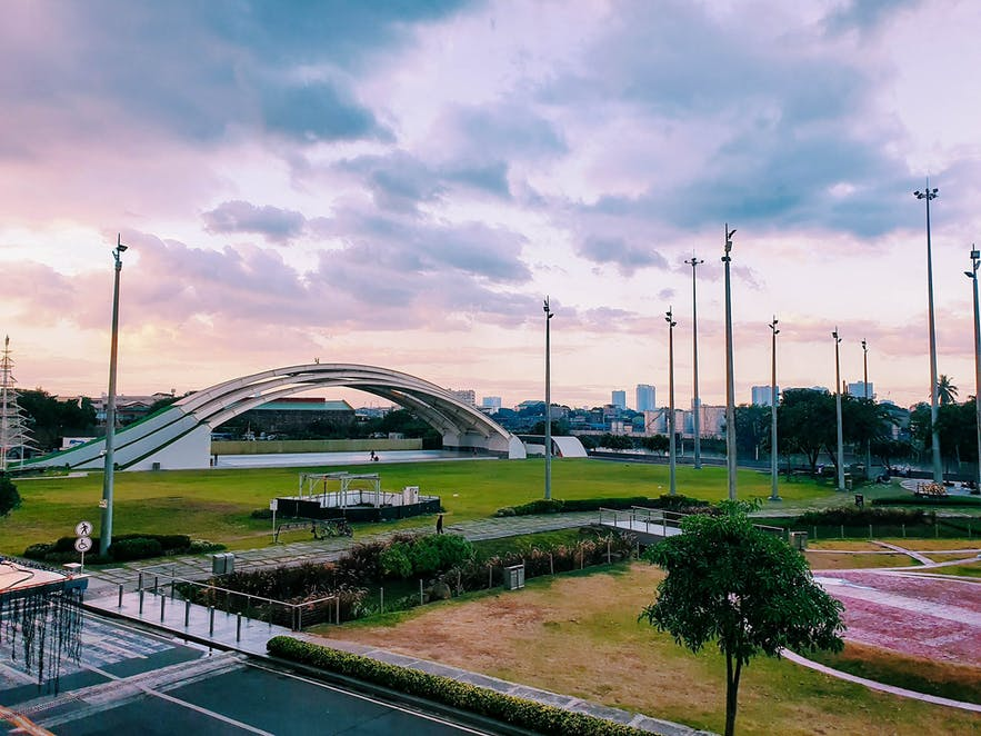 Globe Circuit Events Ground in Circuit Makati