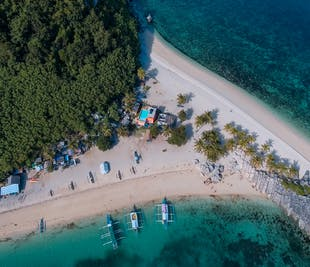 Isla de Gigantes Full-Day Tour | With Seafood Lunch & Transfers