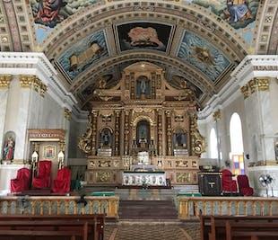 Bohol Pilgrimage Tour | Whole-Day Church Visits