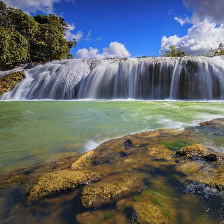 Lulugayan Falls Samar Day Tour | With Transfers from Tacloban