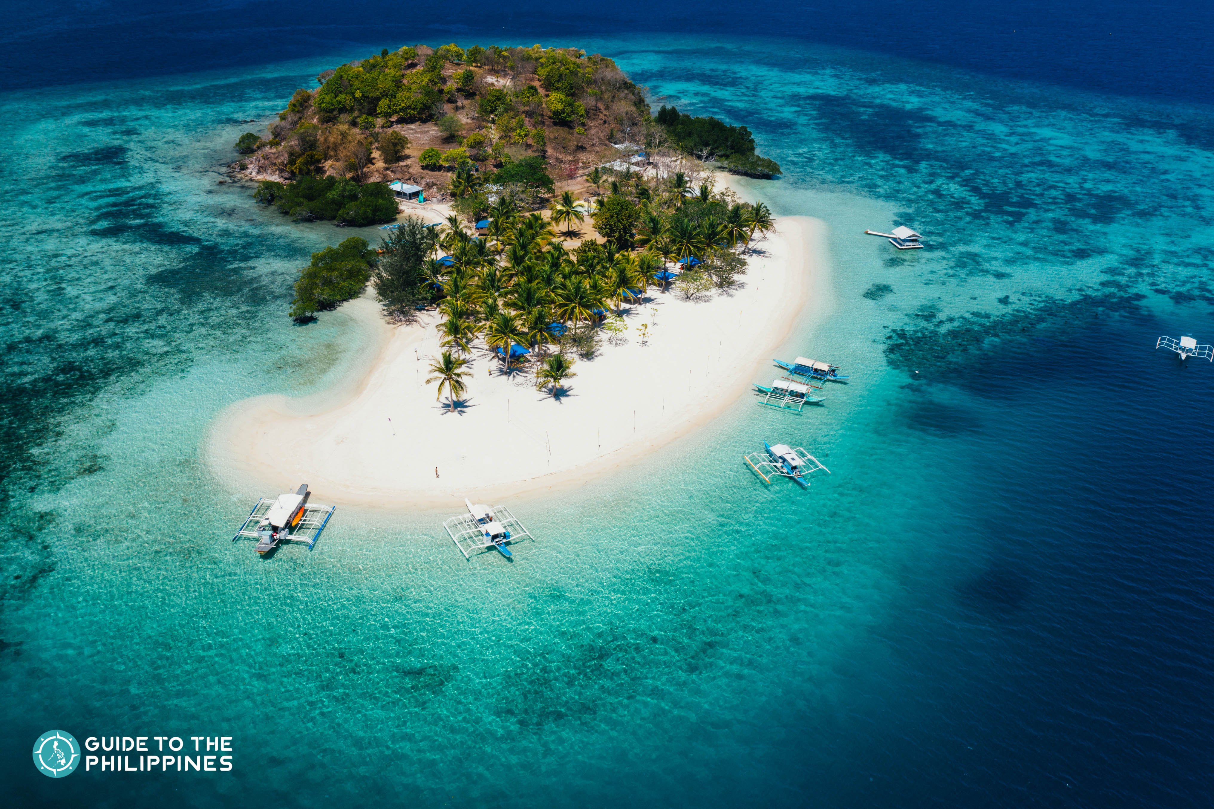 22 Best Island-Hopping Destinations in the Philippines