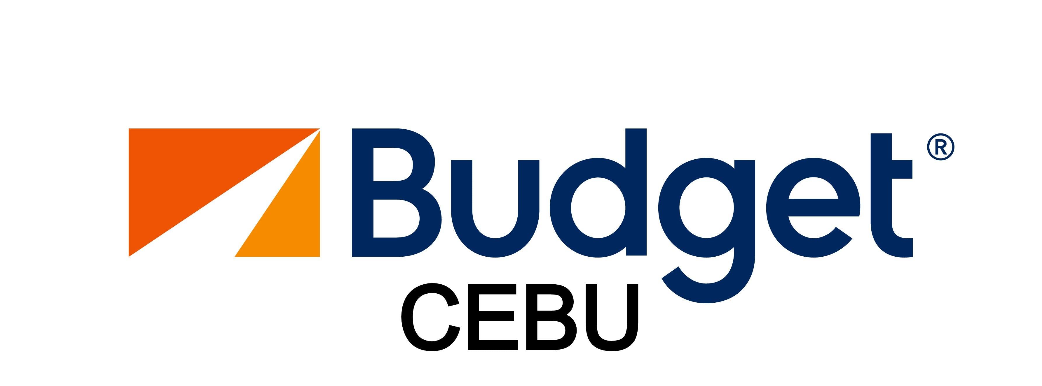 Budget Car Rental - Cebu