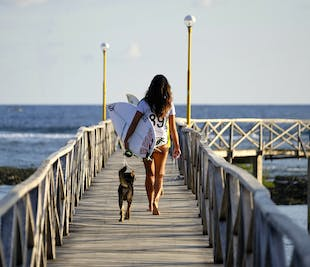 Siargao Top Land Attractions Day Tour | With Transfers