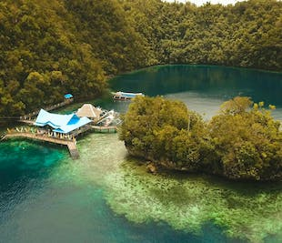 Siargao Tri-Island Hopping & Sohoton Cove Day Tour | With Transfers