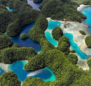 Siargao Sohoton Cove, Club Tara & Tiktikan Lagoon Day Tour | With Transfers