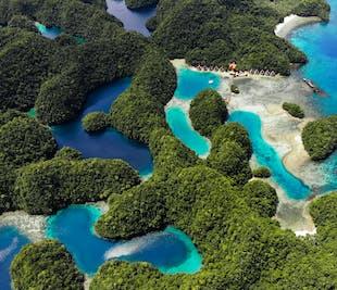 Siargao Sohoton Cove, Club Tara & Tiktikan Lagoon Day Tour   With Transfers