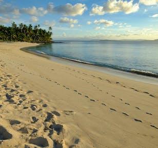 Siargao Tri-Island Hopping & Corregidor Island Day Tour | With Transfers