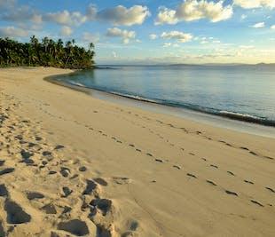 Siargao Tri-Island Hopping & Corregidor Island Day Tour   With Transfers