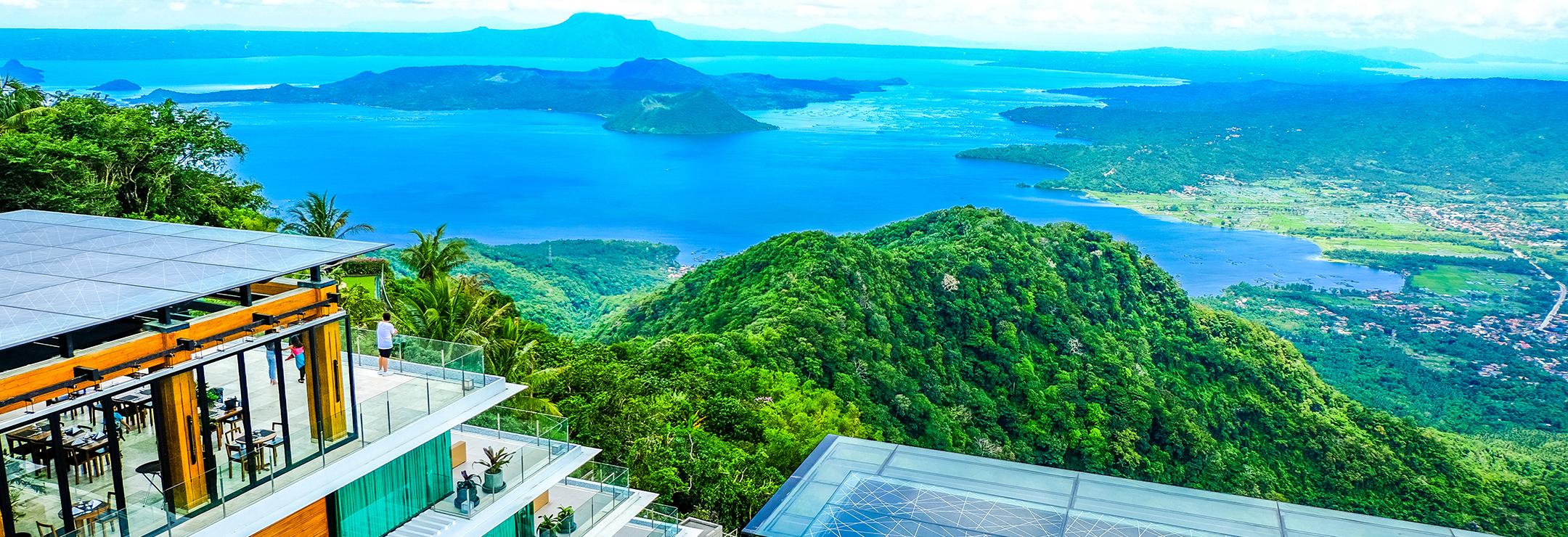 Hotels in Tagaytay