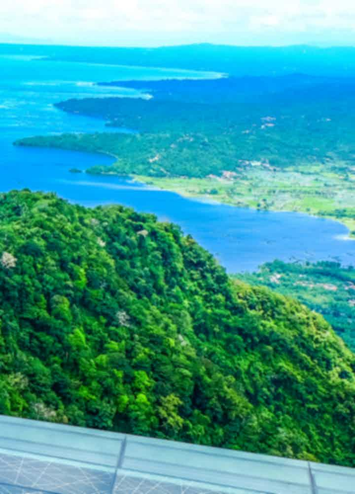 Hotels in Tagaytay