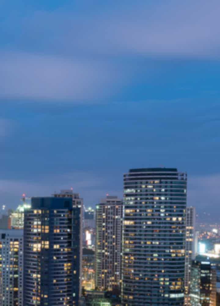Hotels in Makati
