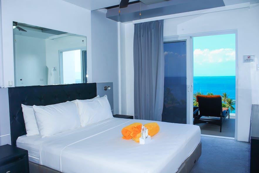 Luxury Villa in LaLaguna Villas Resort with Sea View, Puerto Galera