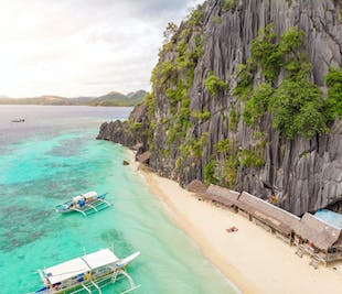 Coron Island Hopping Tour A Speedboat with Lunch | Kayangan Lake