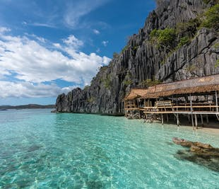 Coron Island Hopping Speedboat Tour | Kayangan Lake, Twin Lagoon & More