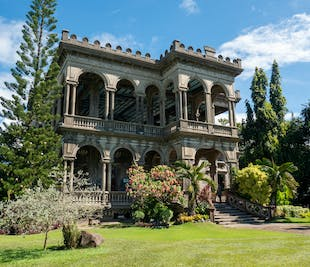Bacolod Half-Day City Tour with Chicken Inasal Lunch & Transfers