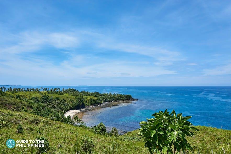 Explore Corregidor Island near Siargao Island