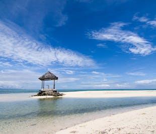 3 Days 2 Nights Cebu Island-Hopping Tour Package to Hilutungan & Pandanon Island