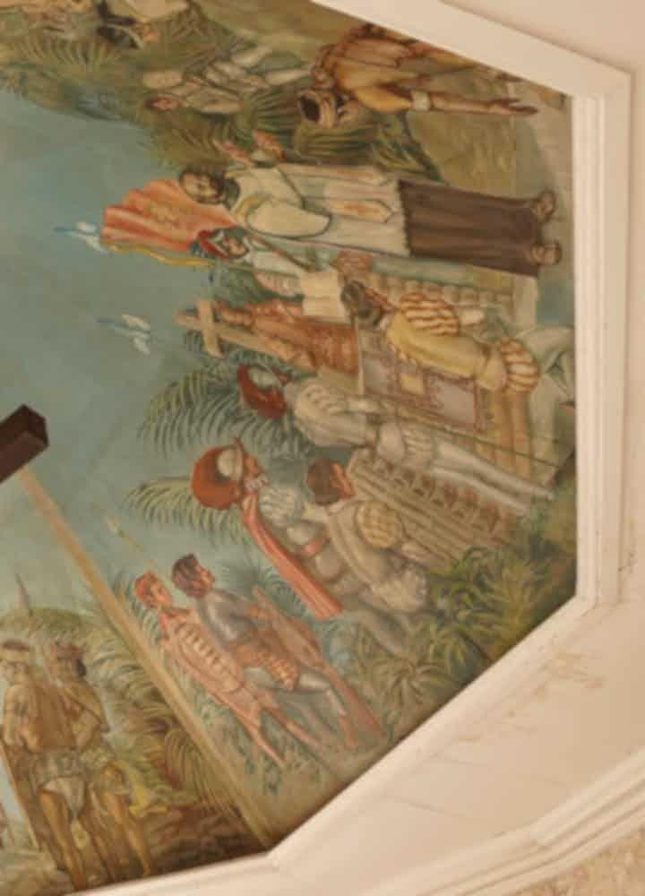 Magellan's Cross Tours