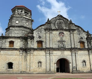 Roxas City Capiz Highlights Half-Day Sightseeing | With Transfers