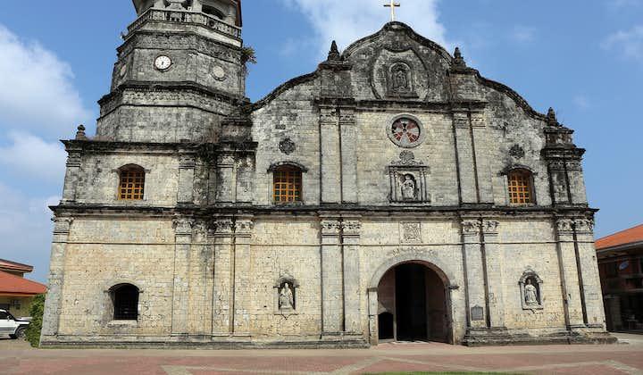 Panay Church in Roxas City Capiz