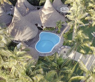 3 Days 2 Nights Siargao Nay Palad Resort All-Inclusive Stay with Activities