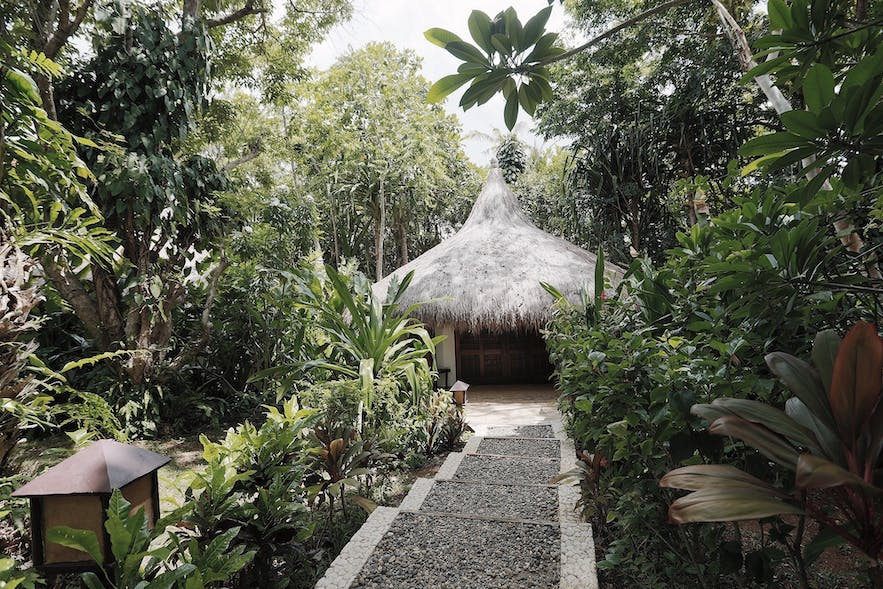 Mandala Spa and Resort Villas in Boracay, Aklan