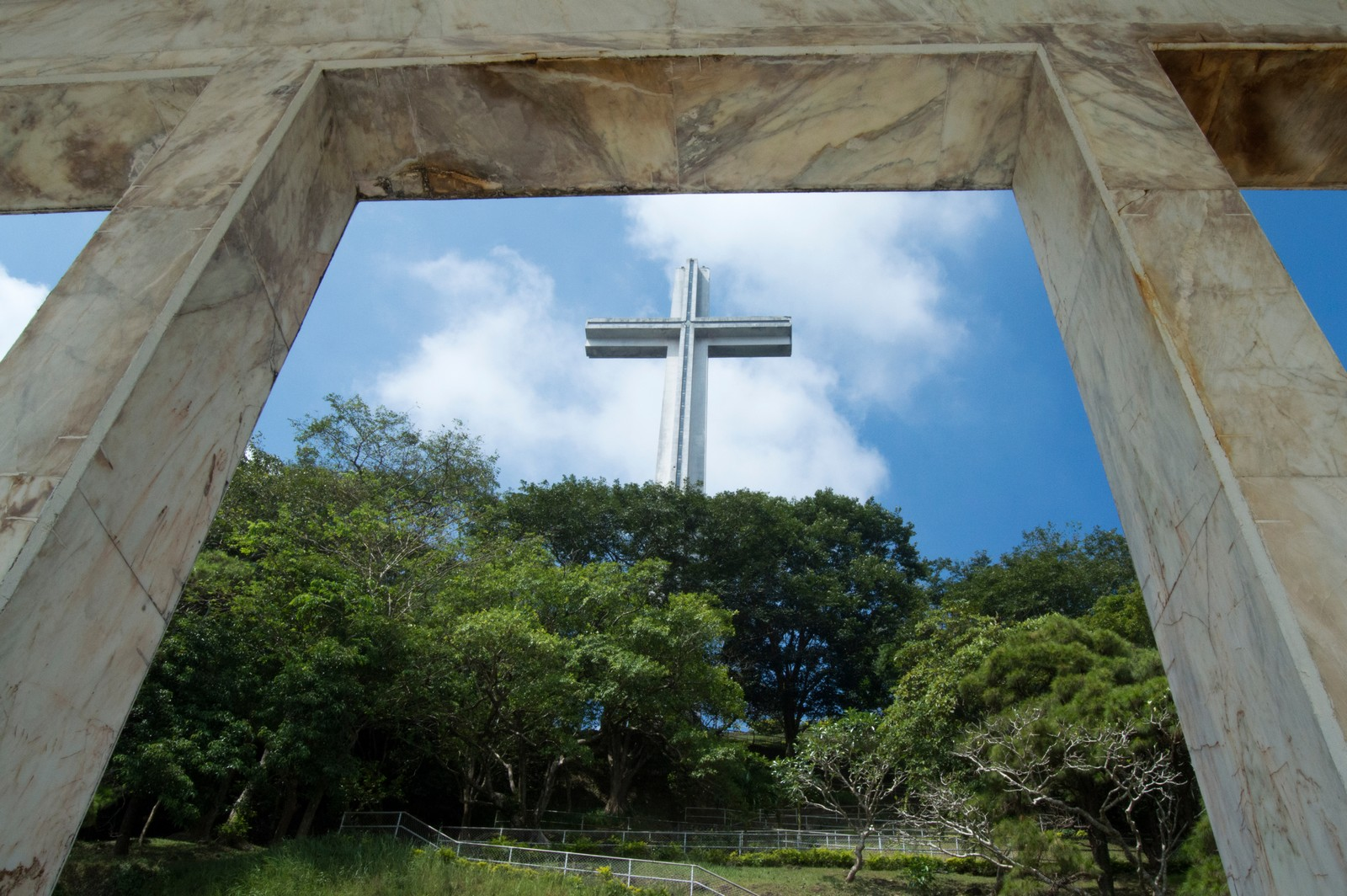 Mt. Samat & Balanga Bataan Day Tour with Lunch & Transfers from Manila