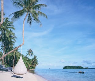 4 Days 3 Nights Siargao Nay Palad Hideaway All-Inclusive Stay with Tour