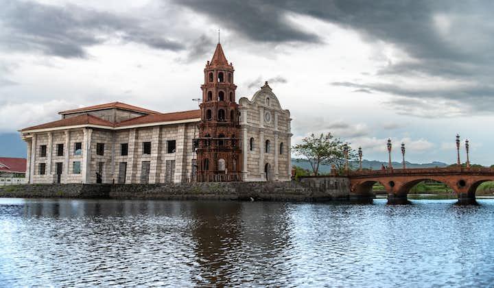Las Casas Filipinas de Acuzar & Mt. Samat Bataan Day Tour with Lunch & Transfers from Manila