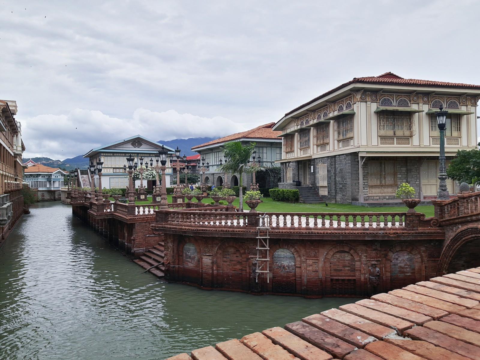 Las Casas Filipinas de Acuzar & Camaya Coast Bataan Day Tour with Lunch & Transfers from Manila