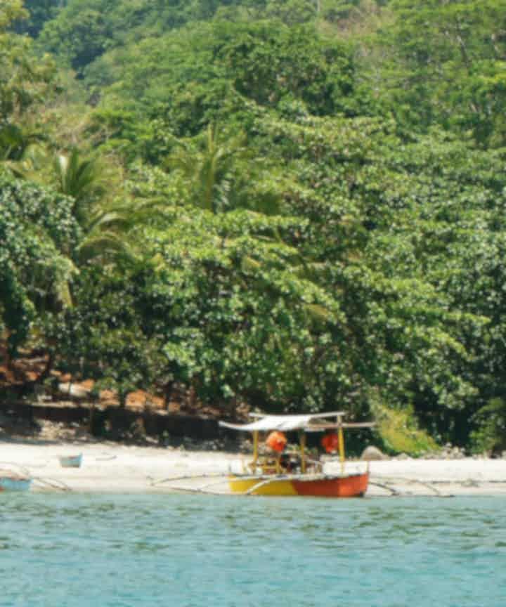 Bataan Tours