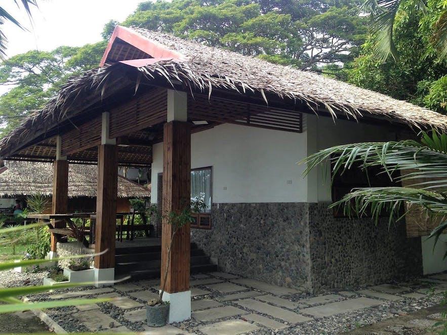 Casita at Vista del Mar Resort and Recreation in Zamboanga