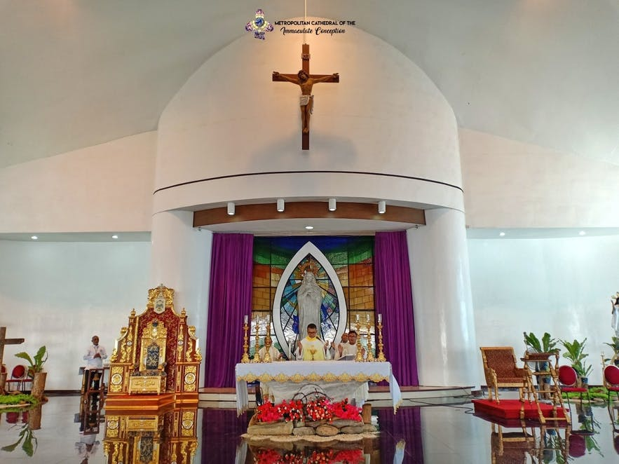 Metropolitan Cathedral of Zamboanga