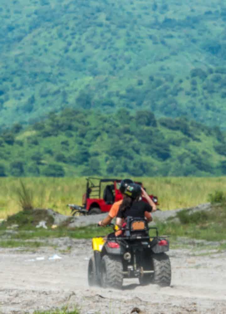 Pampanga Tours