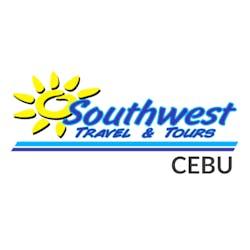 Southwest - Cebu logo
