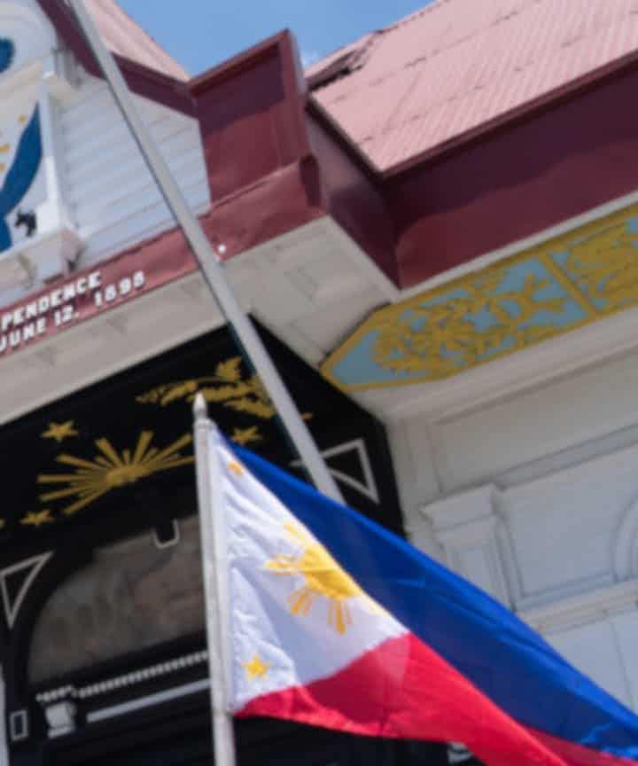 Cavite Tours
