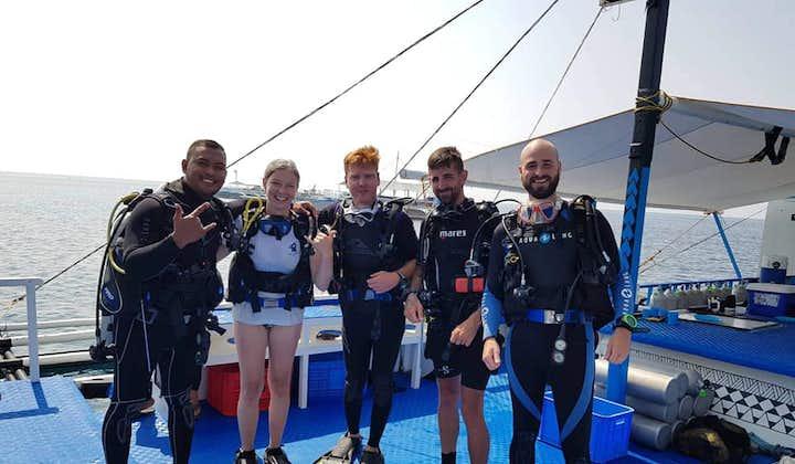 Bohol Panglao Diving in Bohol Beach Club, Arco Point & Haka Point
