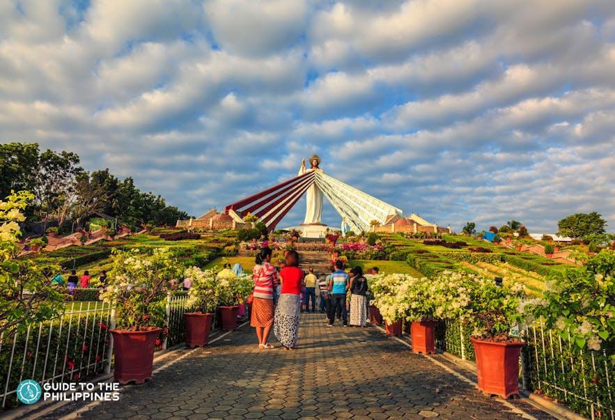 Shrine of the Divine Mercy in Cagayan de Oro