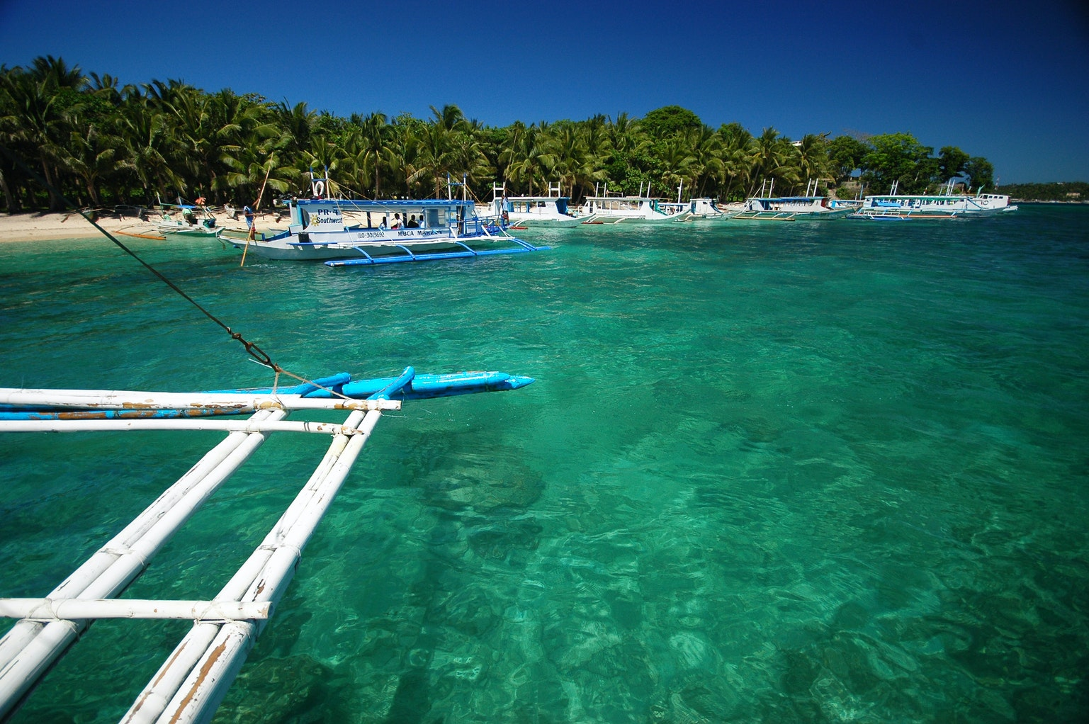 4 Days 3 Nights Cebu City Attractions, Highlands, Island and Marine Sanctuary Tour Package - day 3