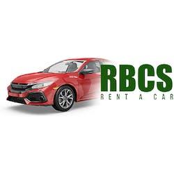 RBCS Rent a Car logo