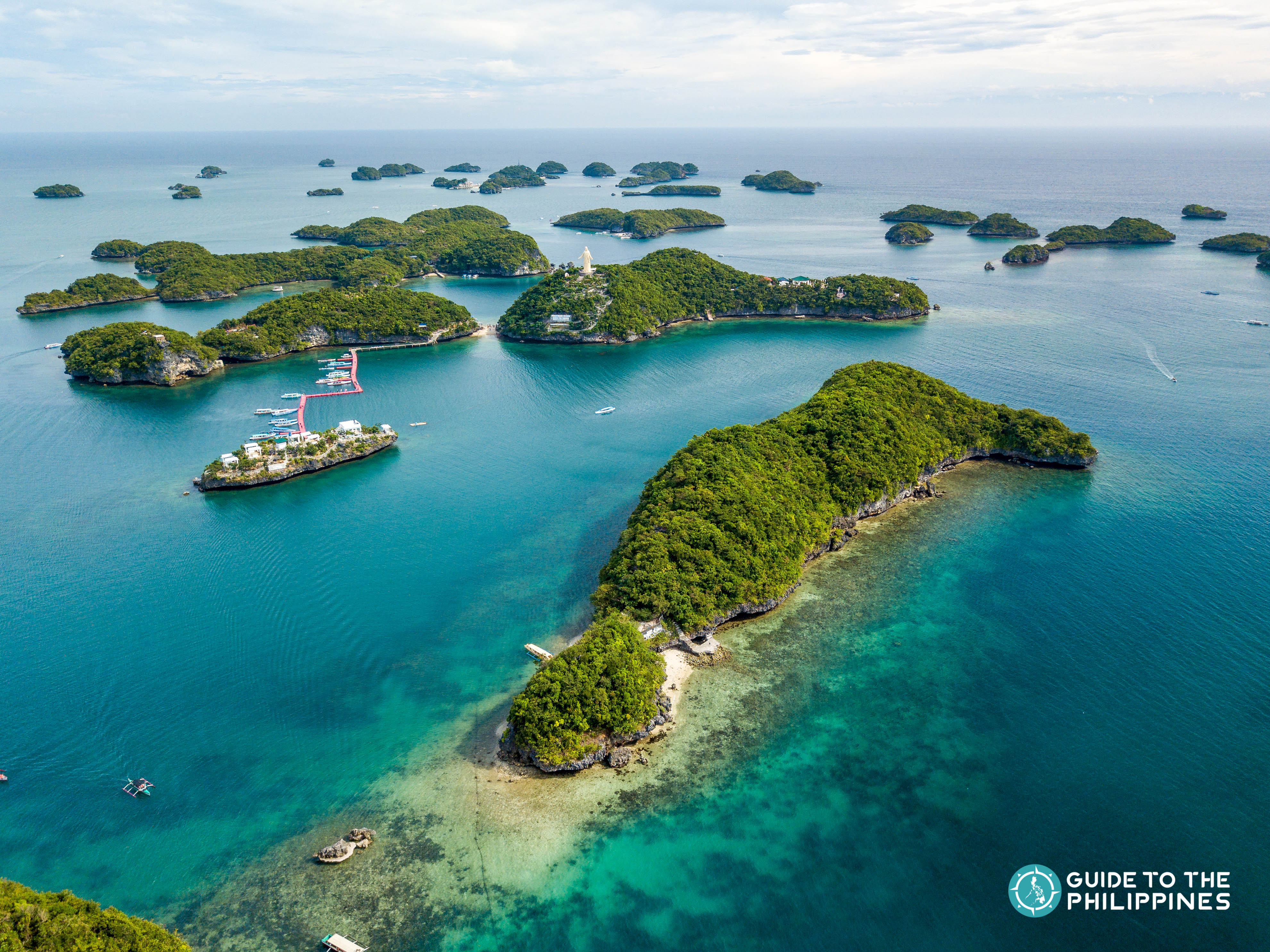 Pangasinan Travel Guide: Home of the Hundred Islands