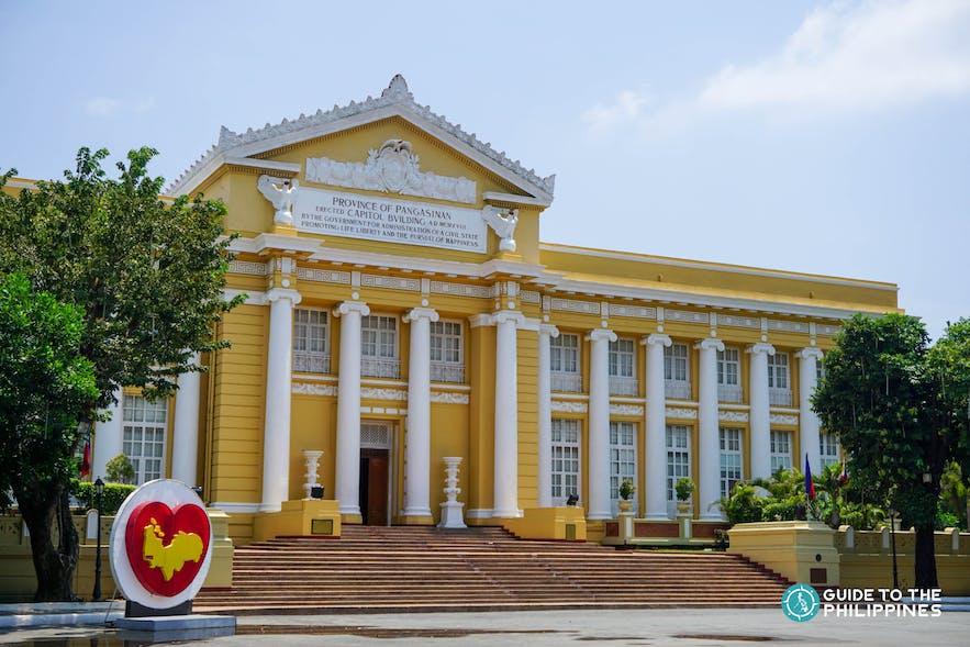 Pangasinan City Hall