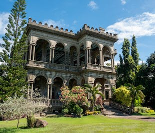 Bacolod, Silay, Talisay Tri City Private Tour with Transfers from Bacolod City