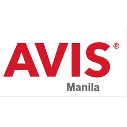 AVIS - Manila logo
