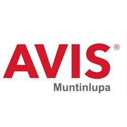 AVIS - Muntinlupa logo