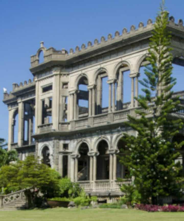 Bacolod Tours