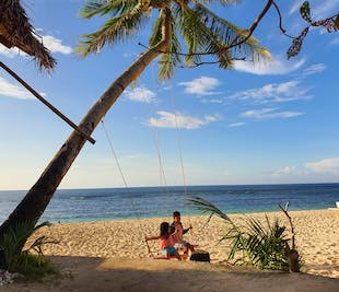 Buruanga Aklan Combo Full-Day Tour | With Local Lunch and Transfers