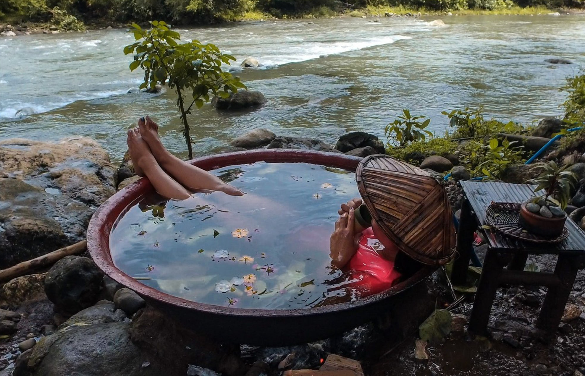 Aklan Malay Eco Tour to Nabaoy River & Pangihan Cave With Lunch