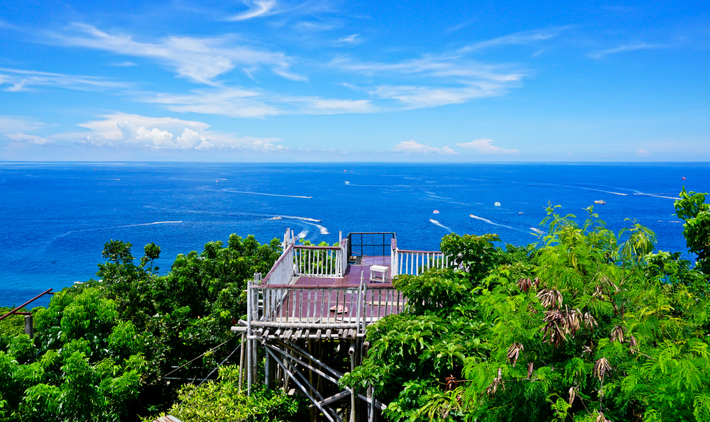 Boracay Island Half-Day Tour With Transfers From White Beach Hotel